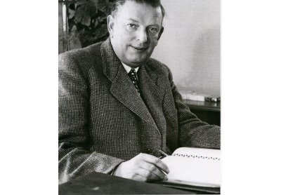 Dr. Walther Schoenenberger