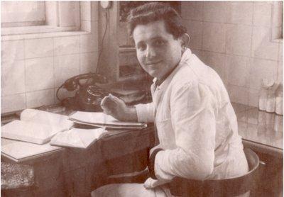 Dr. Siegfried Wolz